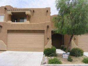 Cornerstone Villas Homes For Sale In Fountain Hills
