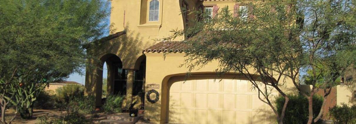 Desert Parks VIllage Homes For Sale