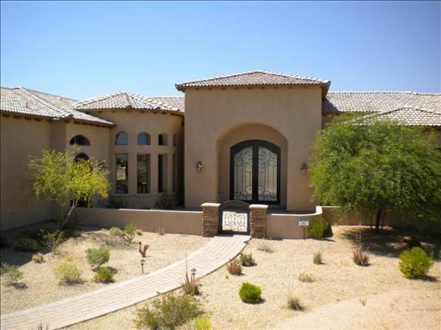 Montecito Homes For Sale