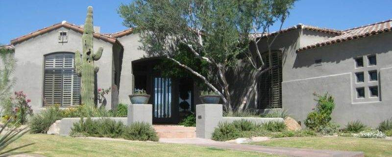 Monterey Homes at DC Ranch
