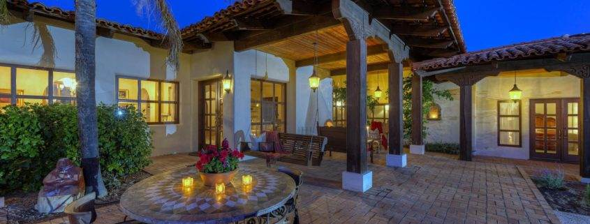 Pinancle Paradise Homes For Sale