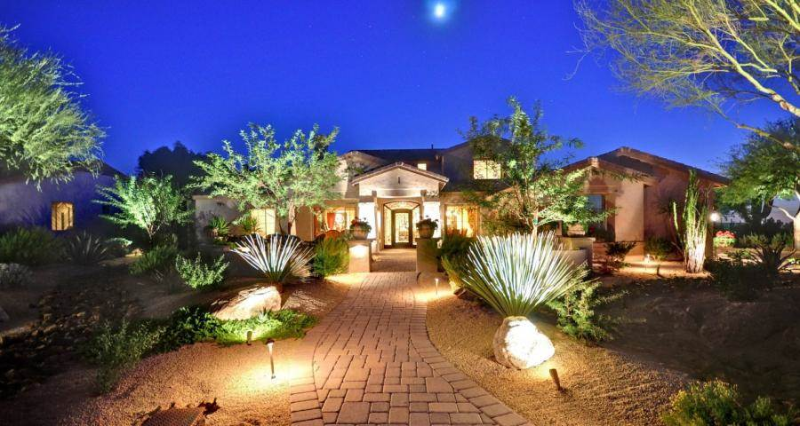 The Preserve at McDowell Mountain Ranch Homes For Sale