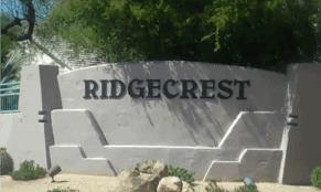 Ridgecrest Homes For Sale
