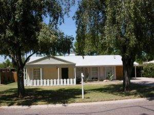 Rancho Ventura Homes For Sale