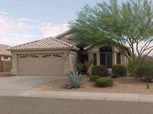 Sunrise Point Homes For Sale In Fountain Hills