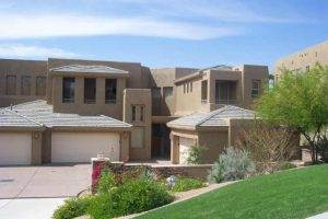 Villas at Copperwynd Homes For Sale In Fountain Hills