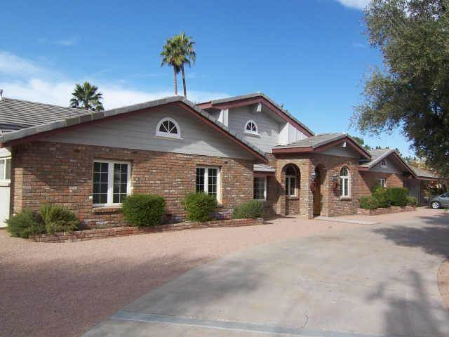 Camelback Club Estates Homes For Sale