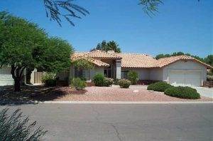 The Cottonwoods Homes For Sale In Fountain Hills