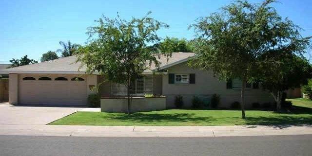 Hacienda Del Campo Homes For Sale