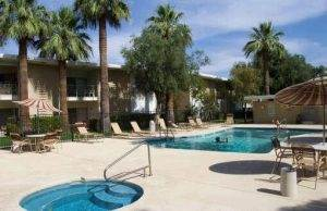Scottsdale Condominium For Sale