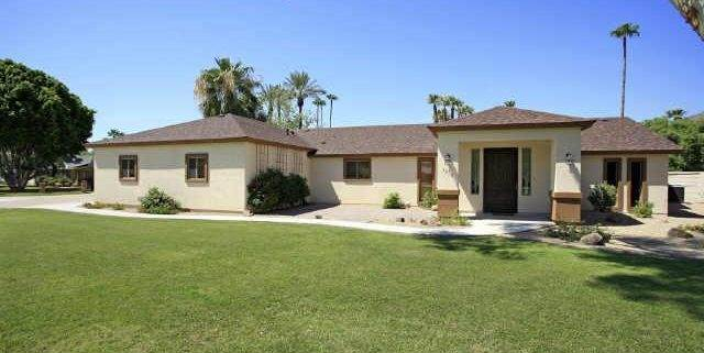 Osborn East Estates Homes For Sale