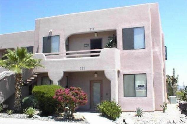 Saguaro Ridge Homes For Sale