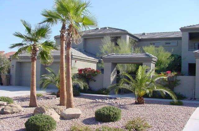 Palm Tree Villas Homes For Sale