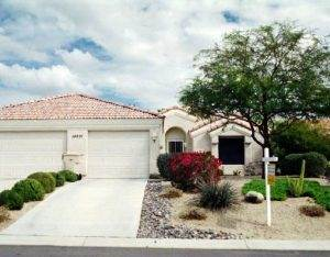 Mirage Condominiums For Sale In Fountain Hills