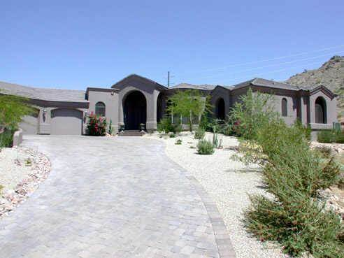 Shadow Canyon Homes For Sale