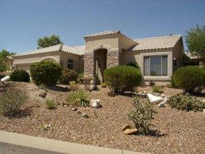 Sirocco Homes For Sale In Fountain Hills