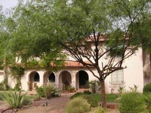 Ingleside Club Homes For Sale In Phoenix