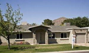 Indian Villa Homes For Sale In Phoenix