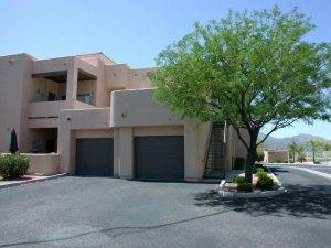 Westby Towers Condominiums For Sale In Fountain Hills