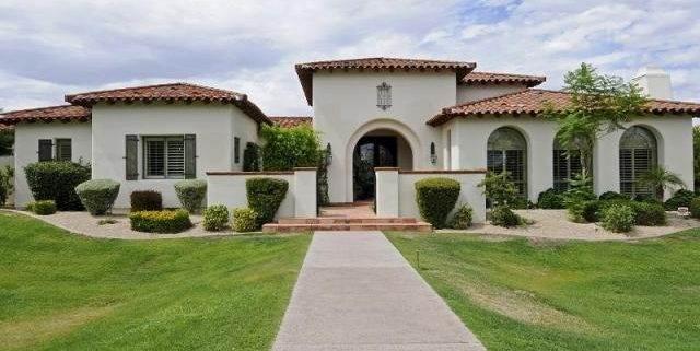 6500 Camelback Homes For Sale