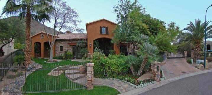 Royal Palms Estates Homes For Sale