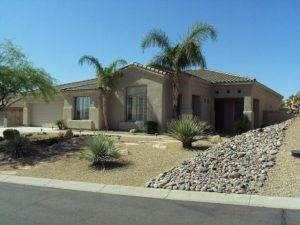 Westridge Village Homes For Sale In Fountain Hills