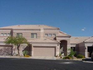 Thunder Ridge Condominiums For Sale In Fountain Hills