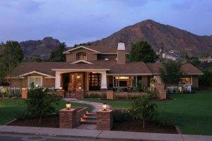 Continental Grove Arcadia Homes For Sale In Scottsdale
