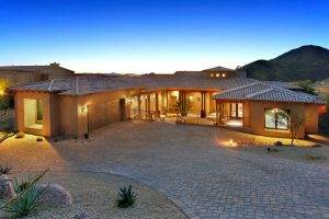 Eagle Ridge Homes For Sale In Fountain Hills Arizona