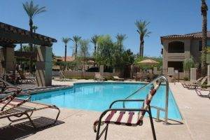 Eagles Landing Condominiums For Sale In Fountain Hills