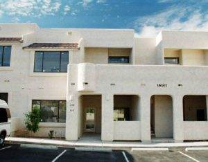 Emerald Mesa Villas Homes For Sale In Fountain Hills