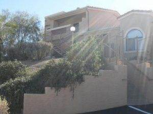 Fiesta Casitas Condominiums For Sale In Fountain Hills