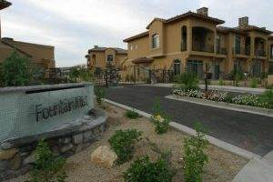 Fountain Mist Homes For Sale In Fountain Hills