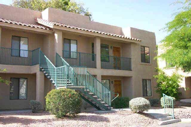 Four Peaks Homes For Sale