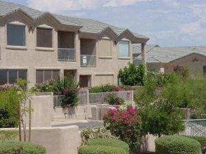 Kingstree Villas Homes For Sale In Fountain Hills