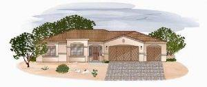 Las Montanas Del Sol Homes For Sale