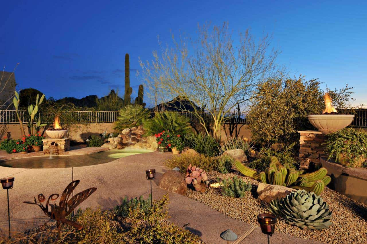 The Monument at Troon North Homes For Sale In Scottsdale