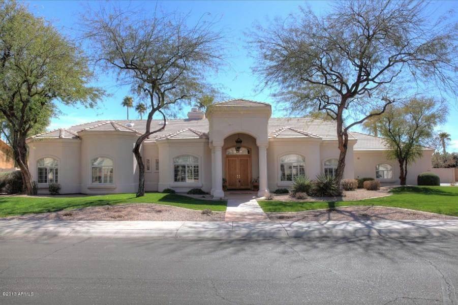 Alamosa Estates Homes For Sale In Scottsdale