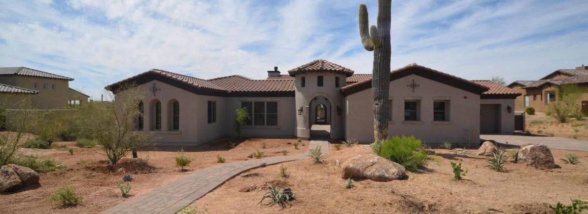 Baraca Estates Homes For Sale