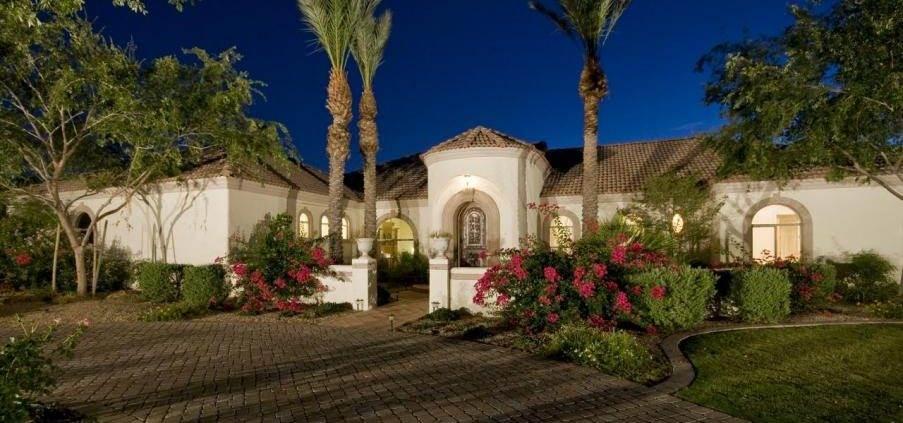 Cinco Soles Real Estate
