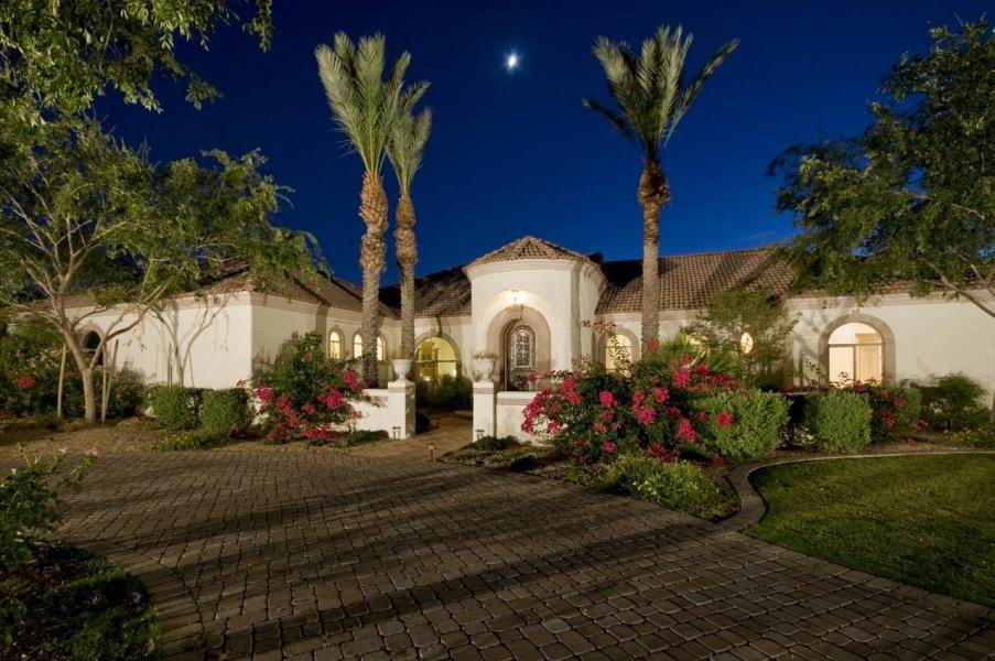 Cinco Soles Homes For Sale In Scottsdale