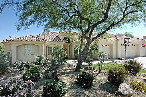 Cove Estates Homes For Sale In Scottsdale