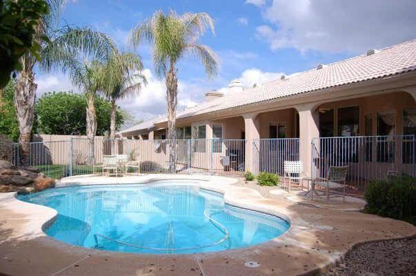 Larkspur Manor Homes For Sale In Scottsdale