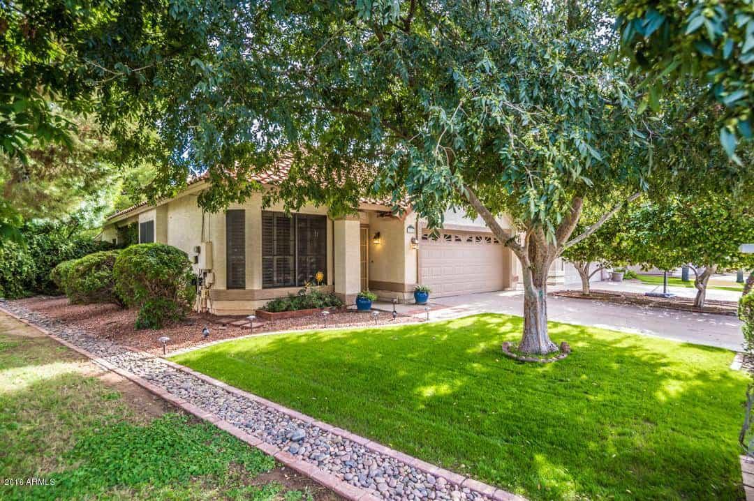 Pima Vista Homes For Sale In Scottsdale