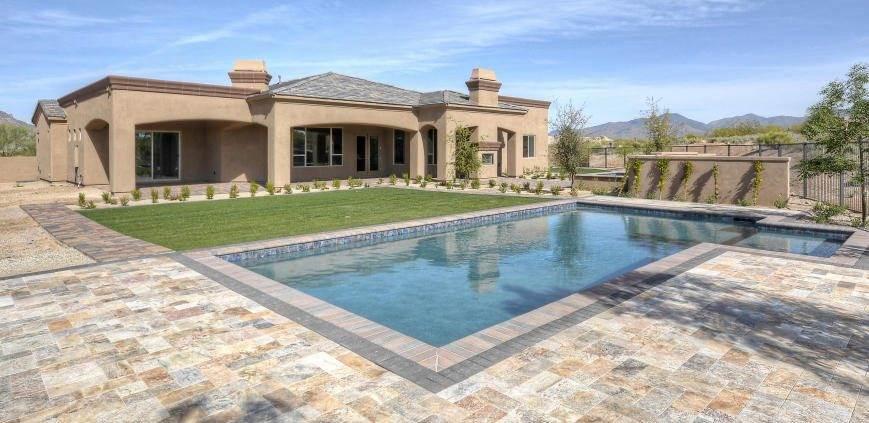 Sierra Boulders Homes For Sale