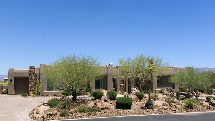 Vistas at Desert Shadows Homes For Sale In Scottsdale
