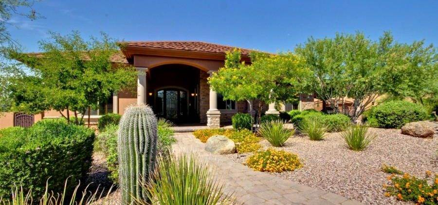 Rawhide States Home For Sale