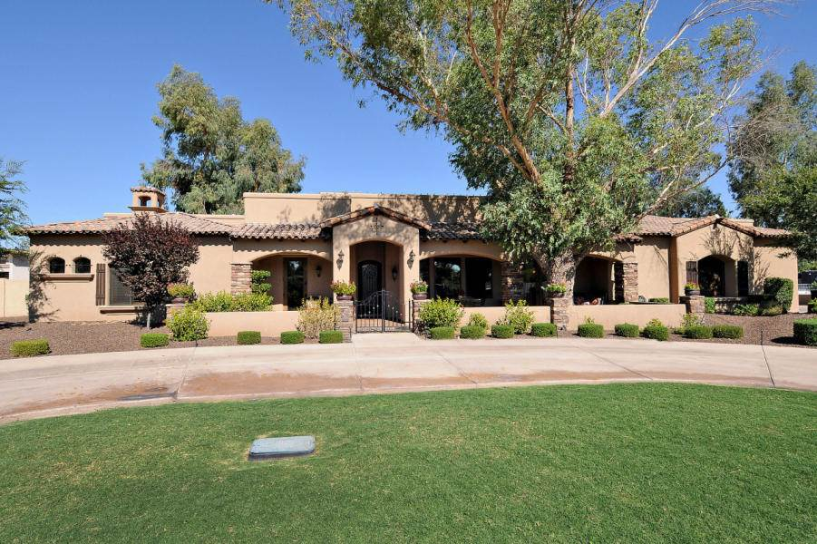 Via de Caballos Homes For Sale In Scottsdale
