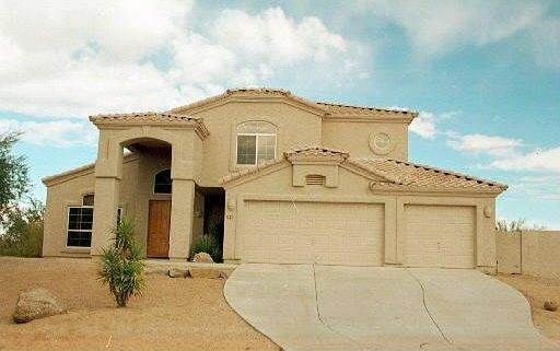 Vistana Homes For Sale
