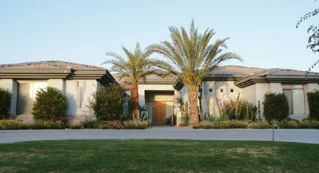 Arabian Green Homes For Sale In Scottsdale